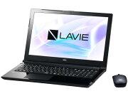 NEC ノートパソコン LAVIE Note Standard NS700/JAB PC-NS700JAB [スターリーブラック]