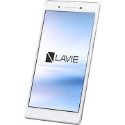 NEC タブレットPC LAVIE Tab E TE507/JAW PC-TE507JAW