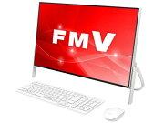 FUJITSU デスクトップパソコン FMV ESPRIMO FH52/C2 FMVF52C2W