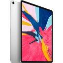 APPLE iPAD(Wi-Fiモデル) iPad Pro 12.9インチ Wi-Fi 1TB MTFT2J/A [シルバー]