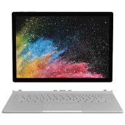 Microsoft  タブレットPC Surface Book 2 13.5 インチ HN4-00035