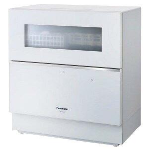 Panasonic 食器洗い機 NP-TZ200-W [ホワイト]