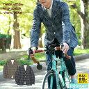 【Winner★送料無料★あす楽】ツイード柄プリントジャケット メンズ カジュアル 自転車通勤 ジャケット ツイード ビジネスサイクリング クロスバイク ロードバイク サイクルウェア ブランド おしゃれ 初心者 ゴルフ 高品質 日本製 大阪