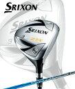 【2011年モデル】ダンロップ SRIXON(スリクソン)NEW Z−TXフェアウェイ Miyazaki カーボンシャフト
