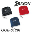ダンロップ SRIXON スリクソン アイアンカバー GGE-S120I 【メール便不可】(DUNLOP ゴルフ)