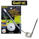 【メール便対応】ライト フェースアングルチェッカー G-248 LITE ゴルフ