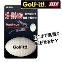 即納★[NEW] ラガーパット560 【メール便不可】ライト G-560 【パッティング練習用】LITE ゴルフ ラガーボール