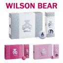 即納★ウイルソンベア ゴルフボール 1ダース(12球入り)WILSON BEAR GOLF BALL ウィルソンベアゴルフボール レディース 【セール価格】