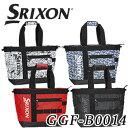 [NEW]ダンロップ SRIXON スリクソン トートバッグ GGF-B0014 DUNLOP ゴルフ (スポーツバッグ)【KOBE】