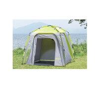 (LOGOS)ロゴス クイックどこでもターププラス 220-L :アウトドア アウトドア用品 アウトドアー 用品 アウトドアグッズ キャンプ キャンプ用品 キャンプグッズ タープ 日よけ 日除け シェード サンシェード おしゃれ テント タープテント 簡単 簡易テントの画像