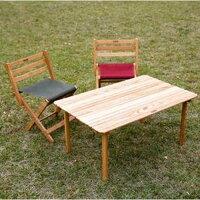 (Peregrine Furniture)ペレグリンファニチャー Camel Table タモの画像