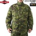 送料無料 TRU-SPEC トゥルースペック Tactical Response Uniform ジャケット MultiCam Tropic MultiCam Tropicのご紹介 従来のBDUに変わる 新しいタクティカルウェア規格です【WIP03】 【クーポン対象外】