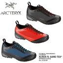 ARC'TERYX アークテリクス ACRUX(アクルックス...