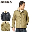 AVIREX アビレックス 6152199 N-1 デッキジャケット プレーン【WIP03】