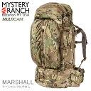 MYSTERY RANCH ミステリーランチ MARSHALL マーシャル MultiCam【WIP03】 【クーポン対象外】