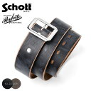 Schott ショット 3119004 PERFECTO BELT《WIP03》【Sx】