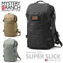 MYSTERY RANCH ミステリーランチ SUPER SLICK スーパースリック バックパック MADE IN USA