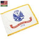 【実物25%OFFセール開催中】実物 新品 米陸軍 ARMY ORGANIZATIONAL フラッグ(旗)