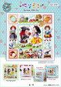 韓国製クロスステッチ図案/白雪姫/A3サイズ(A4見開き)
