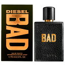 �ǥ������� DIESEL �Хå� EDT SP 75ml DIESEL Bad������̵���ۡڤ������б�_���٤���ۡ������ ���եȡۡڹ�� �֥��� �͵� ��¡�