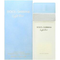 ドルチェ&ガッバーナ DOLCE&G<strong>ABBA</strong>NA D&G ライトブルー EDT SP 50mlドルガバ D&G【送料無料】【あす楽対応_お休み中】Dolce&Gabbana【香水 人気 ブランド ギフト 誕生日】