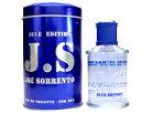 ジャンヌアルテス J・S ブルー EDT SP 100ml  週末限定SALE    14時まで  香水 メンズ