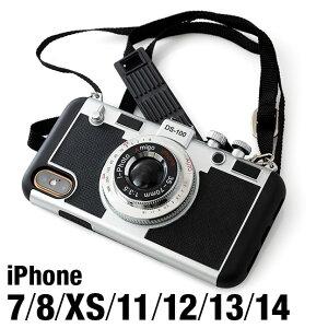 カメラ型ケース