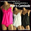 楽天ウィッシュルーム☆バーゲン☆メンズ【Men's WISH】当店オリジナル☆キャミソール〜M・Lサイズあり〜
