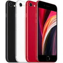 iPhone SE (第2世代) 64GB 本体 【国内版SIMフリー】 正規SIMロック解除済 【新品 未開封】白ロム ホワイト/ブラック/レッド White/Black/Red 一括購入品 iPhoneSE 2 赤ロム永久保証