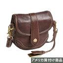 FRYE フライ クロスボディーバッグ Campus Mini Crossbody Bag(ウォルナッツ) 新作 正規品 アメリカ買付 USA直輸入