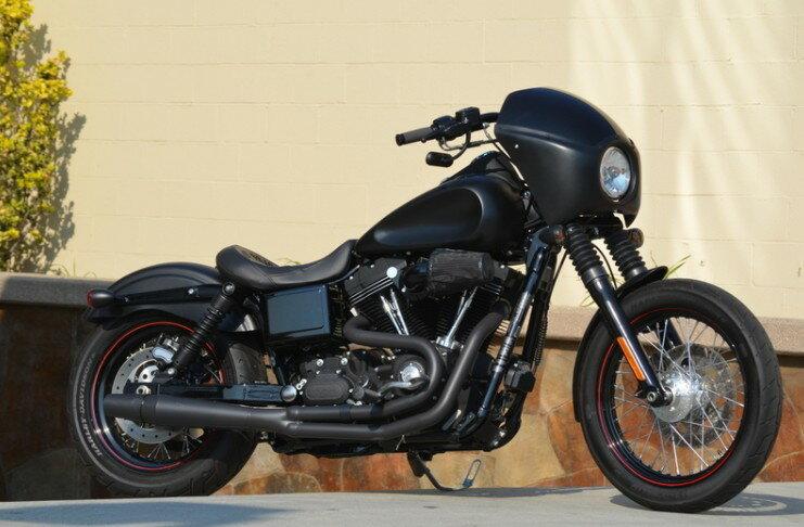 ハーレーダビッドソン Harley Davidsonカスタム ハーレーダビッドソン2013年 SONS of ANARCHY Bike サン・オブ・アナーキー バイクSOA クラブカスタムバイク