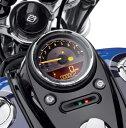 ハーレーダビッドソン Harley Davidsonコンビネーション デジタルスピードメーター/アナログサーモメーターHarley-Davidson Combination Digital Speedometer/Analog Tachometerハーレー純正 正規品 アメリカ買付 USA直輸入 通販