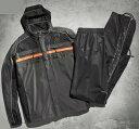 Harley Davidson ハーレーダビッドソン メンズ レインスーツHarley-Davidson Men's Brother's Ride Suit 新作 ハーレー純正 正規品 アメリカ買付 USA直輸入 通販