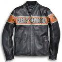 Harley Davidson ハーレーダビッドソン メンズ レザー ジャケットMen 039 s Victory Lane Leather Jacket革ジャン 新作 ハーレー純正 正規品 アメリカ買付 USA直輸入 通販