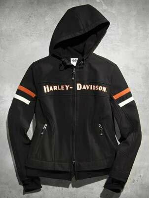 Harley Davidson Jackets Women