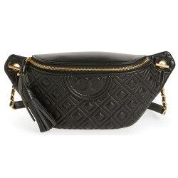 d1e17be25de6 ショルダー 53060FLEMING BELT BAG (Black) フレミング レザー ベルト (ブラック) Fleming Leather  Belt … ¥54
