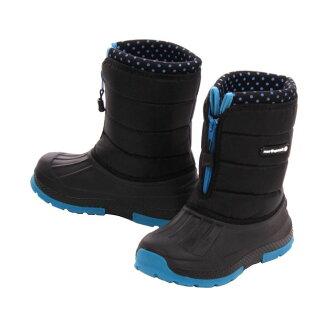 NORTHPEAK (北峰) NP 7030 初級雪靴滑雪板滑雪滑雪靴鞋子冬季初級雪玩 (BK)