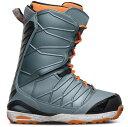 【12時までなら即日発送!】THIRTY TWO(32)PRIME 16-17モデル メンズ スノーボード ブーツ カラー(グレー) PERFORMANCE FITスノボー 靴 align=