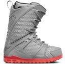 【12時までなら即日発送!】THIRTY TWO(32)TM-TWO 16-17モデル メンズ スノーボード ブーツ カラー(グレー) PERFORMANCE FITスノボー 靴 align=