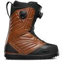 【12時までなら即日発送!】THIRTY TWO(32)BINARY BOA 16-17モデル メンズ スノーボード ブーツ カラー(BROWN/BLACK) TEAM FITスノボー 靴 align=