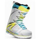 【12時までなら即日発送!】THIRTY TWO(32)TM-TWO W'S 16-17モデル レディース スノーボード ブーツ カラー(GREY) PERFORMANCE FITスノボー 靴 align=