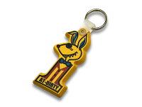 ��AT DIRTY/���åȥ����ƥ�����2016SS��No.1 Rabbit Key Holder/No.1��ӥåȥ����ۥ�����ɡ�DM���б��ۡڤ������б���(NO NAME/�Ρ��͡���/DRESS HIPPY/�ɥ쥹�ҥåԡ�/����)