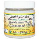 ショッピングココナッツオイル ココナッツオイル オーガニックエキストラバージン ココナッツオイル 454g(Non-GMO)