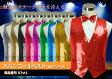 ベスト スパンコール 蝶ネクタイとの2点セット 忘年会 新年会 ステージ衣装 ダンス衣装 カラオケ衣装 舞台衣装 赤・黒・青・紫・黄・緑・金・銀・ピンクの9色【商品番号:07vt1】