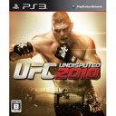 【中古】afb【PS3】UFC Undisputed 2010(PS3版)【4522174100035】【格闘】