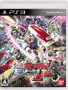【中古】afb【PS3】機動戦士ガンダム EXTEME VS.【4582224494484】【アクション】