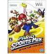 【中古】afb【Wii】MARIO SPORTS MIX【4902370518573】【マリオ】