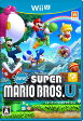 【中古】afb【WiiU】NEWスーパーマリオブラザーズWiiU&Me【4902370520187】【マリオ】