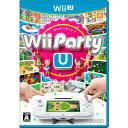 【中古】afb【WiiU】Wii Party U【4902370520941】【テーブル】