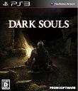 【中古】【PS3】DARK SOULS(ダークソウル)【4949776341053】【アクション】